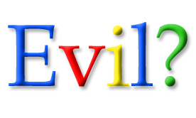 EvilGoogle