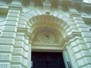 Early Dunedin architecture